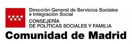 Consejeria de politicas sociales y familia CM
