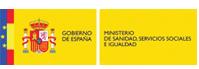 Ministerio de Sandidad, Servicios Sociales e igualdad