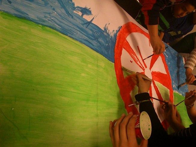 Día del pueblo gitano