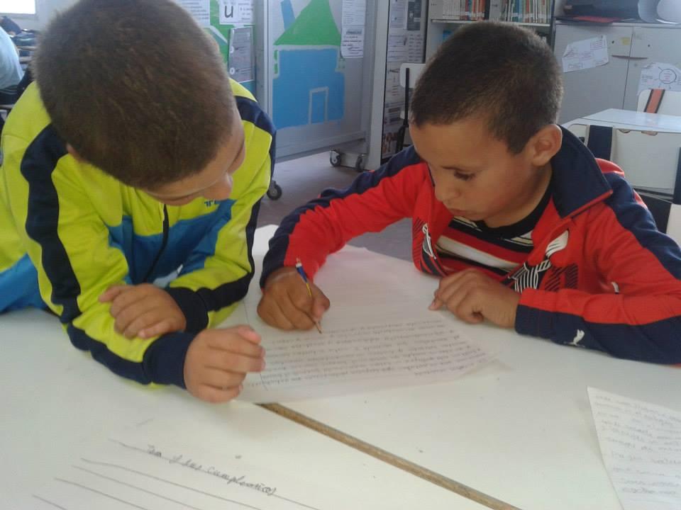 Programa V Jornadas Proinfancia Madrid