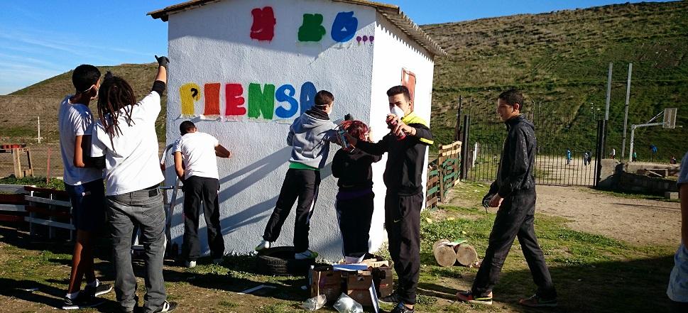 graffiti-jovenes
