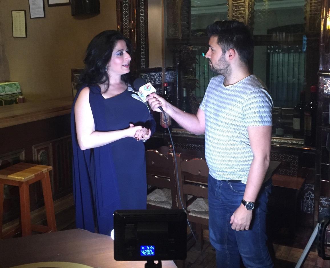 Entrevista a Carla Santiago – Federación Red Artemisa