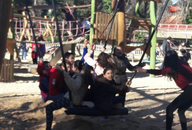 zoo fanal valdebernardo