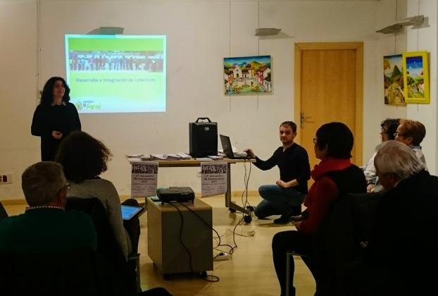 I Encuentro de Asociaciones de Vicálvaro