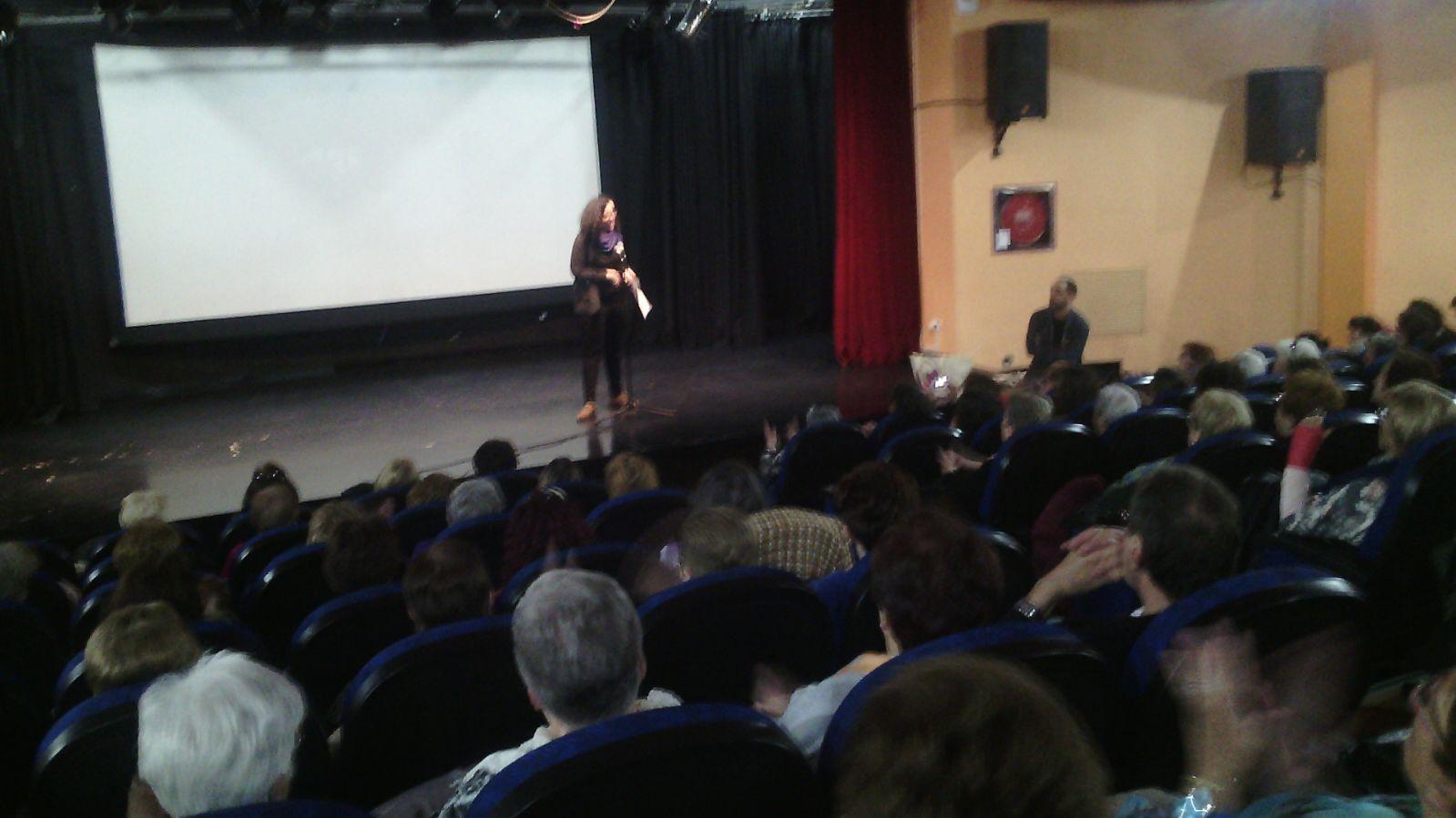 Segundo Premio Concurso Relato de Mujeres Valdebernardo