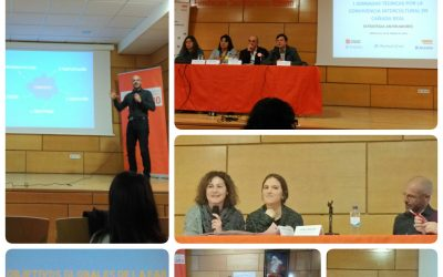 I Jornada Técnica por la Convivencia Intercultural en Cañada Real Galiana