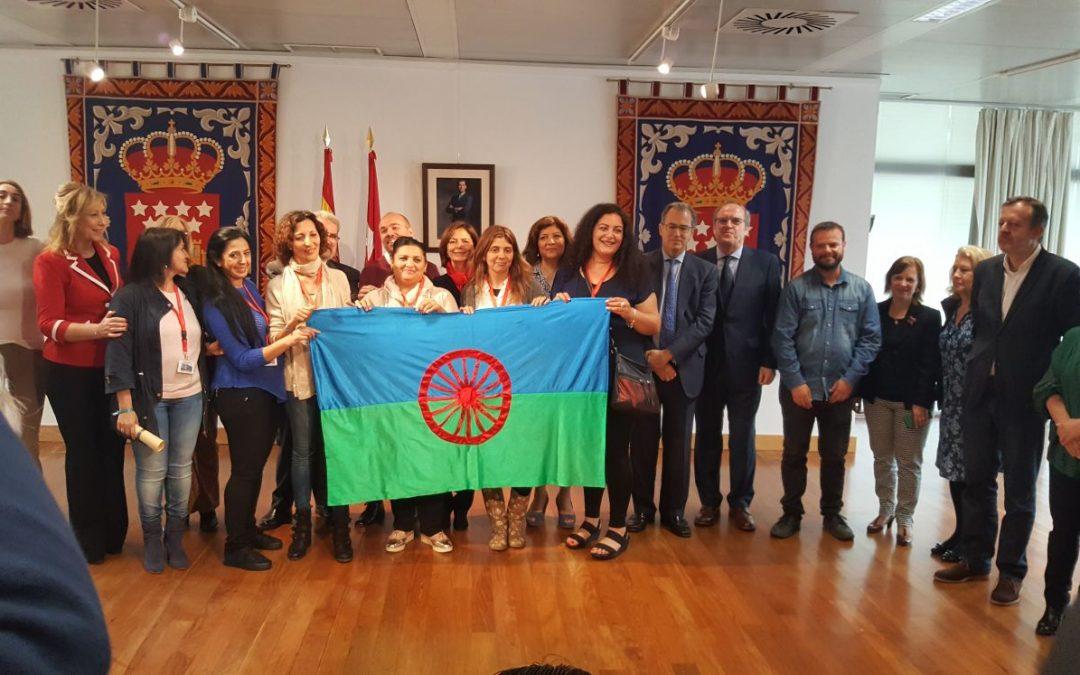 Reconocimiento y reivindicación: Madrid celebra el Día de los Gitanos
