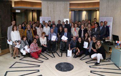 AULA JOVEN cuenta con el apoyo y la financiación de Ibercaja un año más