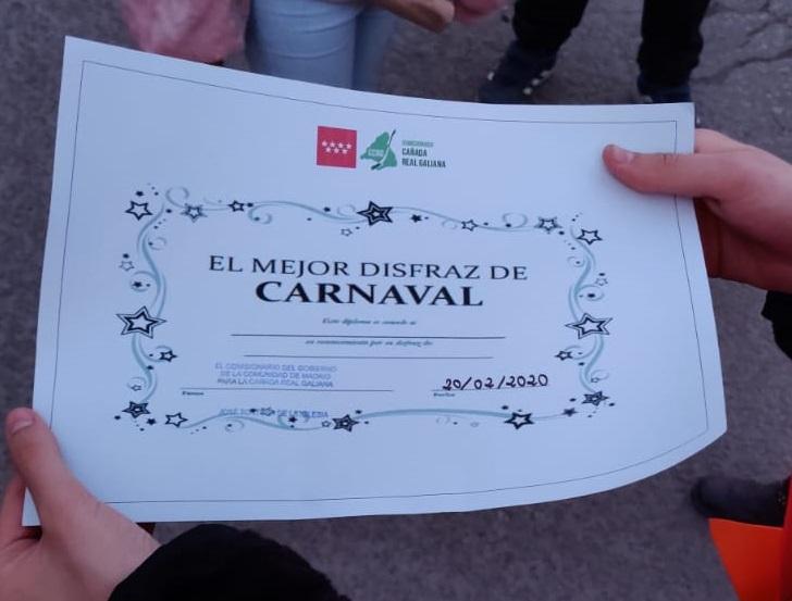 Carnavales 2020