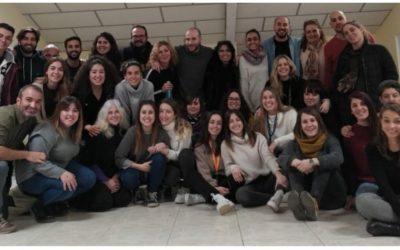Jornadas de Técnicos/as Cañada Real Programa CaixaProinfancia