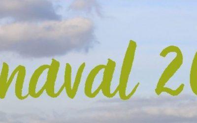 ¡Que la vida es un Carnaval!